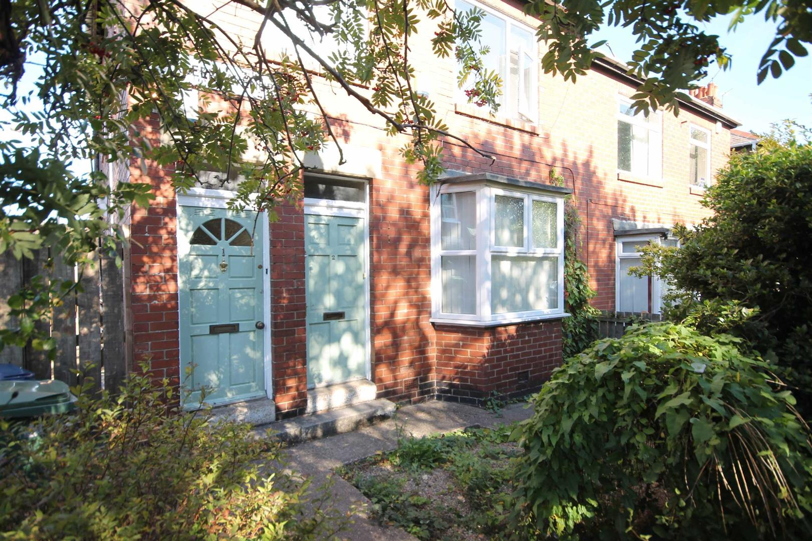Marleen Avenue Newcastle Upon Tyne, 2 Bedrooms  Flat ,For Sale